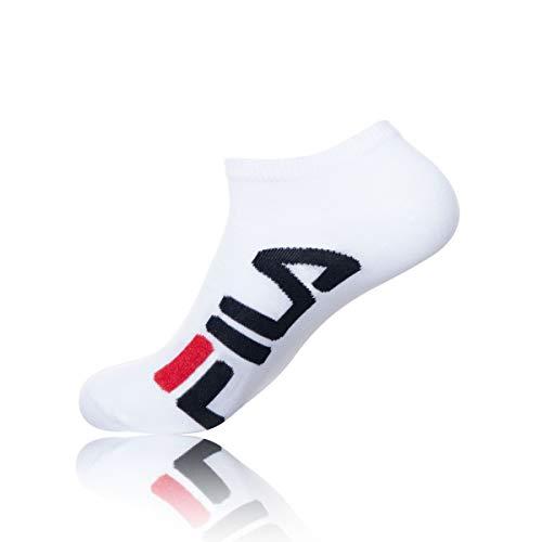 Fila Invisible Socks sokken, pak van 2