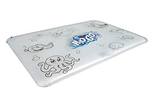 Bestway H2oGo Wassermatte, mit bemalbarer Oberfläche, 300 x 201 cm