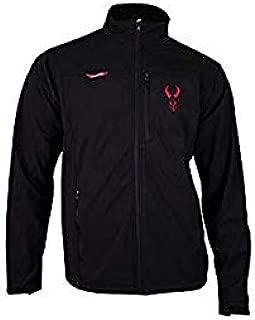 Badlands Rogue Soft Shell Jacket (X-Large)