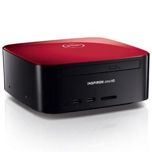 Dell Inspiron Zino HD 400 AMD X2 6850E - 6GB RAM - ATI Radeon 512 MB - 1TB HDD