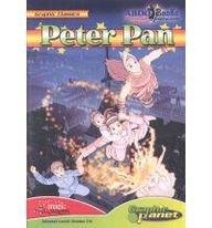 Peter Pan (Graphic Classics)