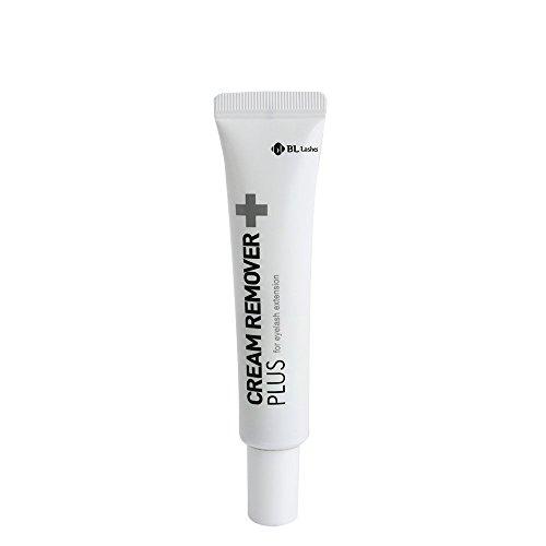Blink Eyelash Extension Cream Remover Plus 10ml by Blink Lash