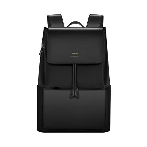 "Huawei 51994249 maletines para portátil 39,6 cm (15.6"") Mochila Negro"