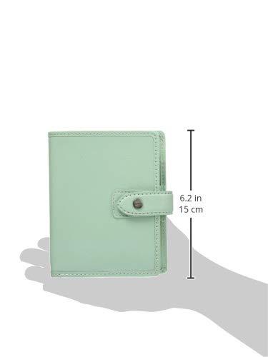 ファイロファックスマルデンシステム手帳スモールミント25857正規輸入品