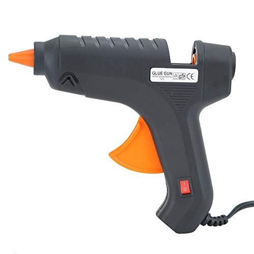 Pistola de pegamento de fusión en caliente, herramienta eléctrica de reparación de...
