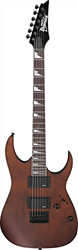 Ibanez GRG121DX Gio E-Gitarre Bild