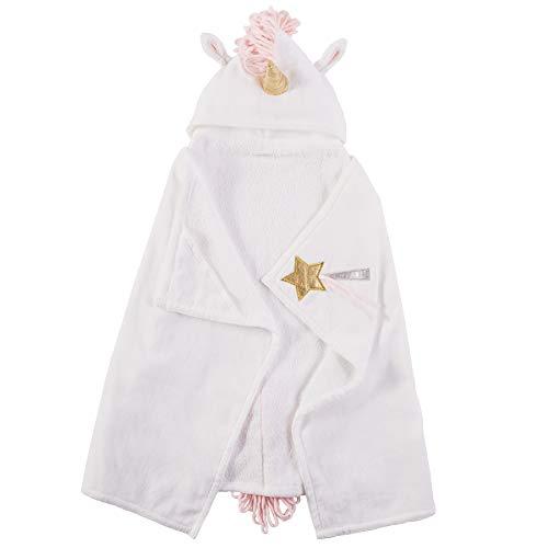 toalla unicornio fabricante Mud Pie