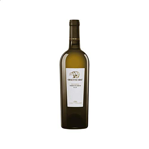 Wein Terre di Chieti Pecorino, Bärengold 750 ml