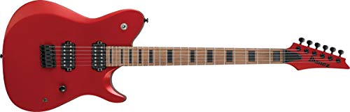 Ibanez FR800 Electric Guitar (Candy Apple Matte)