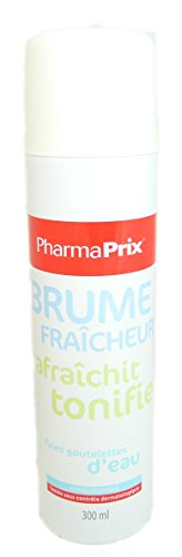 Pharmaprix brume fraîcheur 300ml