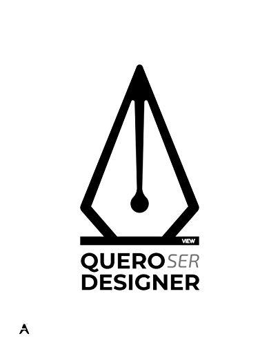 Quero Ser Designer: O Guia do Designer Iniciante (Portuguese Edition)