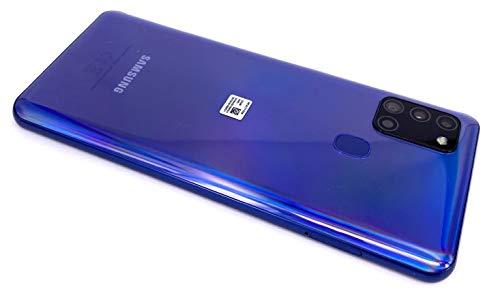 Samsung Galaxy A21s 3GB 128GB Blau - 3