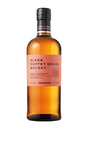 Nikka Whisky Nikka Coffey Grain Whisky 45% Vol. 0.7L In Giftbox - 700 ml