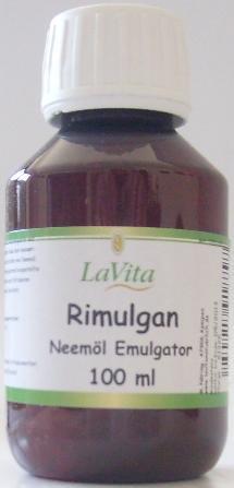 Lavita Rimulgan 100ml Emulgator für Neemöl
