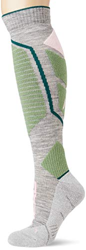 Head Performance Kneehigh Ski Socks (1 Pack) Calcetines de esquí, colores mezclados, 35/38 Unisex Adulto