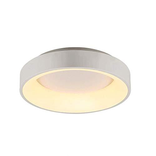SPNEC Moderna del Hierro Redondo Minimalista lámpara del Techo, luz de Techo de Comedor Cocina Corredor, Decoración de Interior del Techo de la lámpara