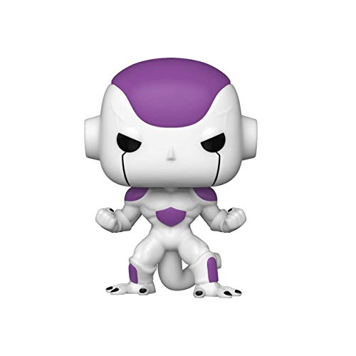 Funko Pop! Animation: Dragonball Z - Frieza (First Form), Multicolor (48601)