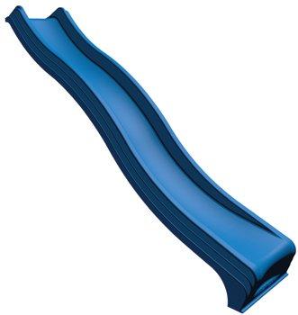 Winnetoo Wellenrutsche blau 2,95