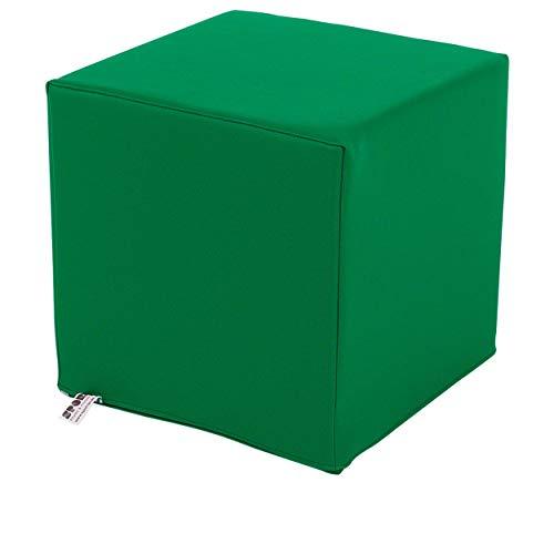 Sport-Tec Lagerungswürfel Stufenlagerungswürfel Bandscheibenwürfel Sitzwürfel 30x30x30 cm