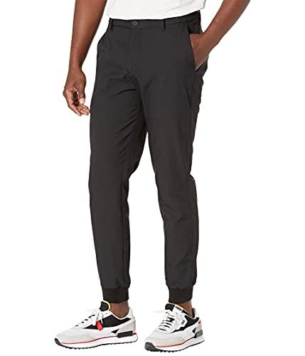 PUMA Mens Jackpot Jogger Golf Pants Black 32W x 32L