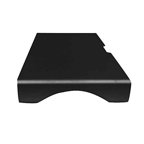 Yihaifu Senzans Aluminio Aleación Laptop Soporte Monitor Monitor Gran Aleación Aleación Portátil Portátil Portátil Universal Teclado PC Soporte Metal Riser
