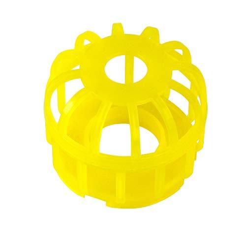 TERA PUMP Spare Cooking Oil Yellow Filter Cap