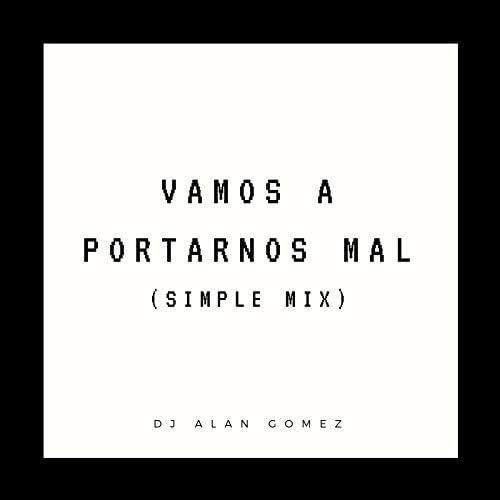 DJ Alan Gomez