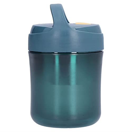 ZLQBHJ Barattolo di Cibo Isolato da 500 ml, Contenitore del Pranzo Isolato, 304 in Acciaio Inox in Acciaio Inox Impermeabile Tenere la Scatola di Pranzo Calda, for Fare Il Latte caffè (Color : A)