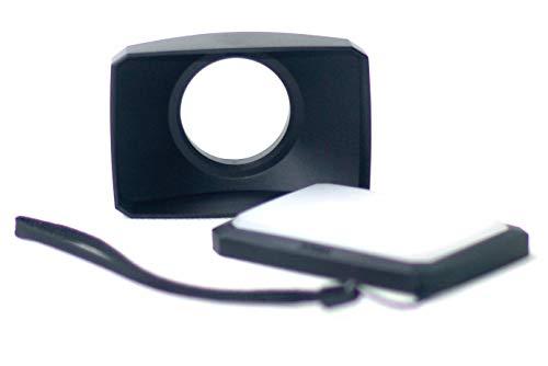 37mm 16:9 Rectangular Wide Lens ...