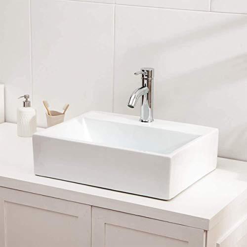 おしゃれ 洗面ボール 洗面ボウルセット 手洗い鉢 洗面台 洗面鉢 手洗い器 洗面器 洗面所 トイレ 陶器 方形