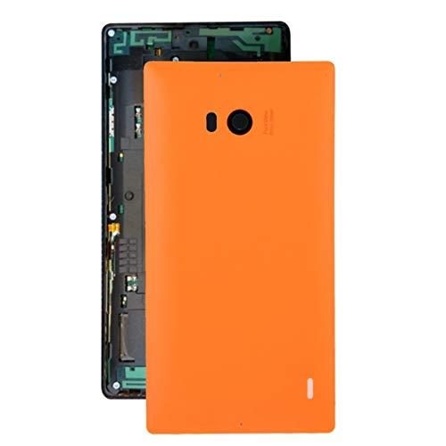 YUTAI MAINTEN Cover Posteriore della Batteria per Accessorio Nokia Lumia 930 .Facile per Il Funzionamento (Color : Orange)