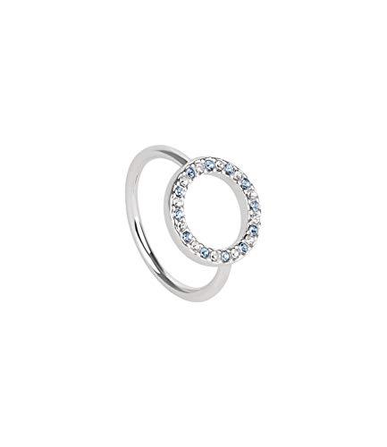 TOSH Eleganter Ring mit Verzierung für Damen (1001038)