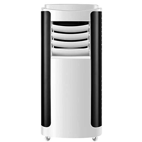 YSYSZYN Refrigeradores de Aire, Aire Acondicionado, Sello de Ventana 12000BTU para Unidad de Aire Acondicionado portátil, refrigerador de Aire portátil 4 en 1, función de Ventilador