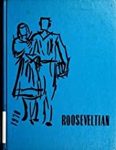 Best gary roosevelt high school yearbook Reviews
