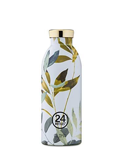 24 Bottles Milano Clima Designer Trinkflasche Thermofunktion 500 ML Design Tivoli