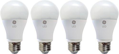 GE 97496 Long Last Bulbs 60 w