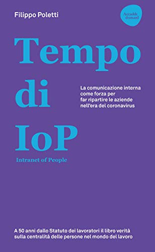 Tempo di IoP. Intranet of People