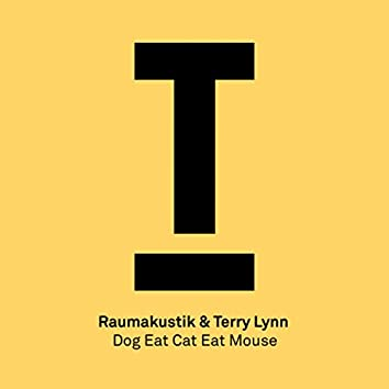 Dog Eat Cat Eat Mouse