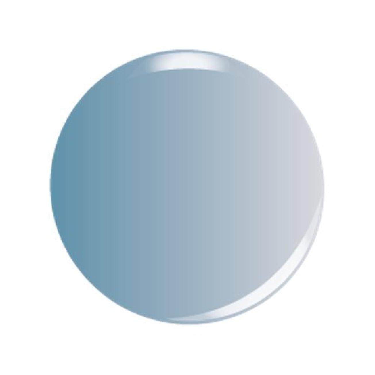 年金赤道銀行Kiara Sky's mood changing gel polish - OMBRE (GLASS SLIPPERS #801) by Kiara Sky