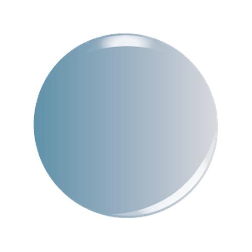 結び目文法突き刺すKiara Sky's mood changing gel polish - OMBRE (GLASS SLIPPERS #801) by Kiara Sky