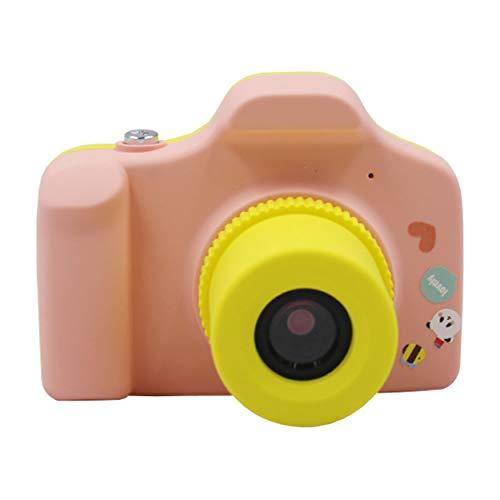 Silvergear Digitale Kindercamera Roze - 1.5 Inch LCD-scherm - 5 Megapixel