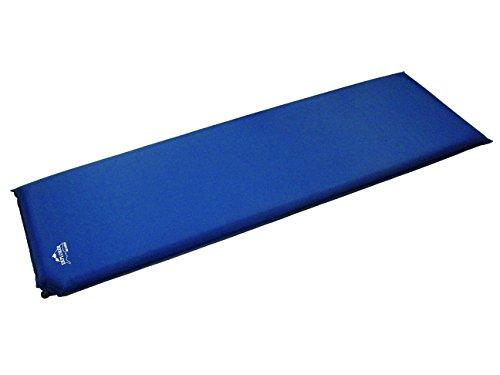 EXPLORER Tapis Thermique autogonflant 10 cm Bleu 200 x 66 x 10 cm