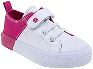 elefanten Sneakers - Urban Fashion with Combination of Two Colors for A Cool Sporty Design, Extra Soft Padded Textile Insole, Protection & Comfort - for Everyday Activities