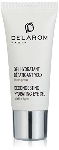 Delarom Decongesting Hydrating Eye Gel
