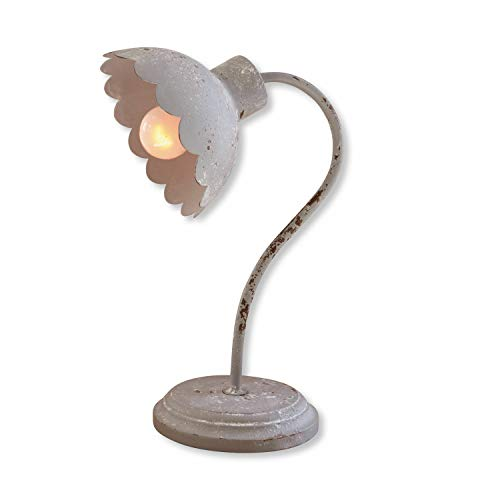 Loberon Tischlampe Lethers