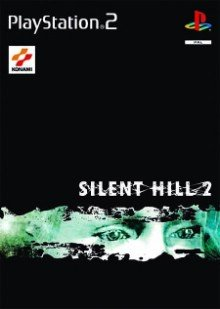 Silent Hill 2 (Playstation 2) [PlayStation2] [PlayStation2] [importación inglesa]