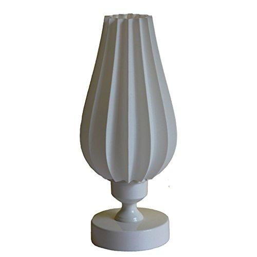 YQLHJ lámpara de Mesa Lámparas de Escritorio Lámpara de Mesa pequeña Europea Lámpara de Mesa Dormitorio Lámpara de Mesa Caliente Lámpara de mesita de luz cálida Lámpara de Noche Lámpara de p