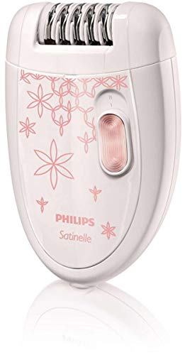 Philips Satinelle HP6420/00 - Depiladora para depiladora (1 unidad)