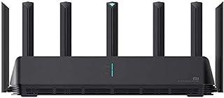 جهاز راوتر AX3600 بتقنية AIoT (الذكاء الاصطناعي الخاص بإنترنت الأشياء)، وايفاي 6، الجيل الخامس 5G، و 600 ميغابت ثنائي النط...
