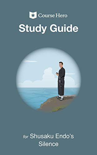 Study Guide for Shusaku Endo's Silence